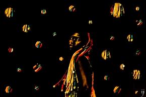 Mystical Being Etaghene by iji photography